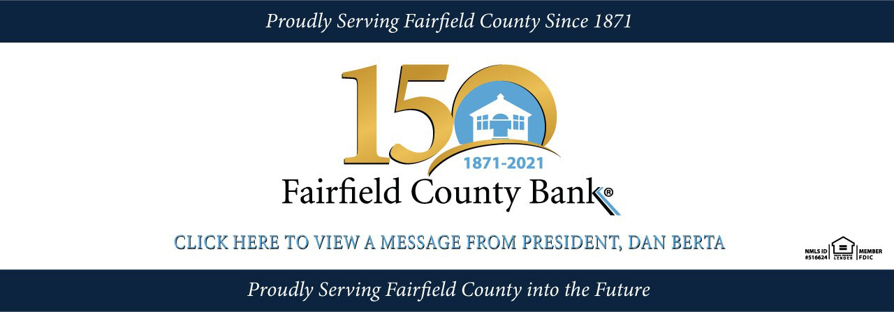 150th Anniversary - click here to view a message from president, Dan Berta