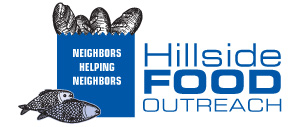 Hillside Food Outreach (Fairfield County division)