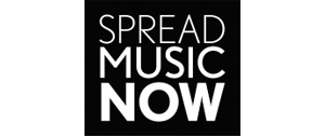 SpreadMusicNow