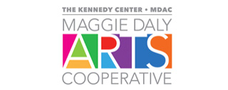 Maggie Daly Arts Cooperative by The Kennedy Center